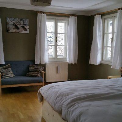 app Aquamarin slaapkamer