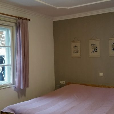 Bergkristall 4 bedroom Villa Zeppelin