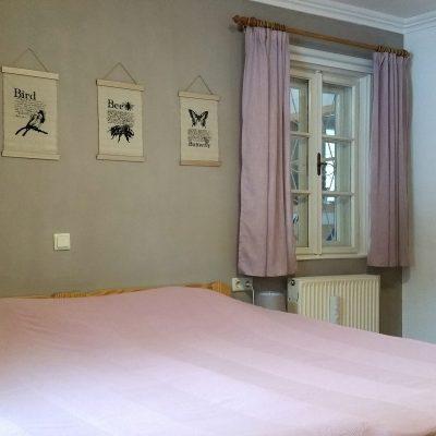 Bergkristall3 bedroom Villa Zeppelin
