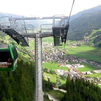 Smaragdbahn Bramberg