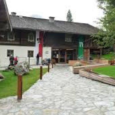 Stenenmuseum Bramberg