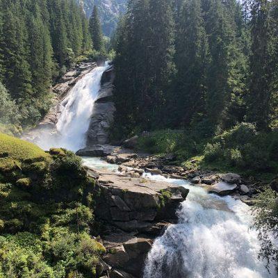Waterval Krimml